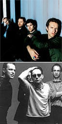 Coldplay and Wire