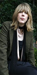 Beth Orton. Photograph: David Levene