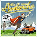 Surfan stevens album, the avalanche