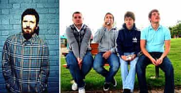 Scritti Politti's Green  Gartside and the Arctic Monkeys
