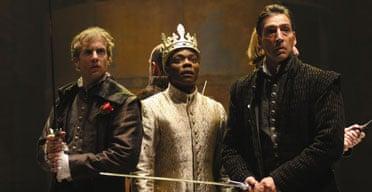 Henry VI at the Royal Shakespeare Company, 2006