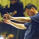 Conductor Christian Thielemann in 2003