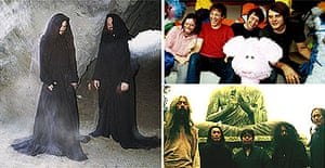 Metal: SunnO))), Comets On Fire, Acid Mothers Temple