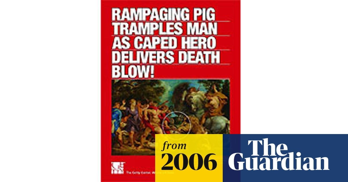 Saatchi ads put new spin on Old Masters | Culture | The Guardian
