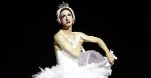 The Dying Swan, Les Ballets Trockadero