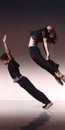 Stand and Stare, Rambert Dance Company Lowry