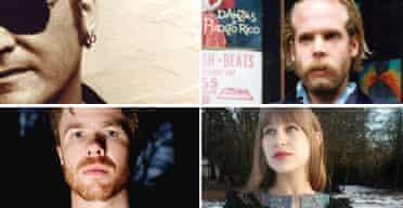 James Yorkston, Bonnie 'Prince' Billy, Joanna Newsom, Josh Ritter