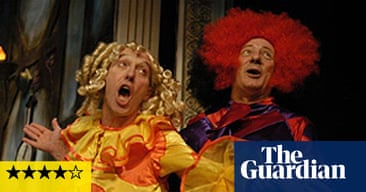 Cinderella, Theatre Royal, York | Stage | The Guardian
