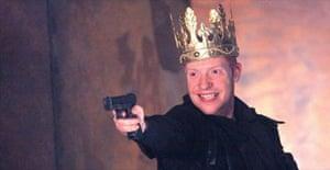 Jonathan Slinger as Richard III