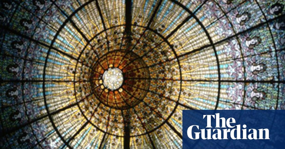 Robert Hughes on Barcelona's uniquely Catalan architecture | Books