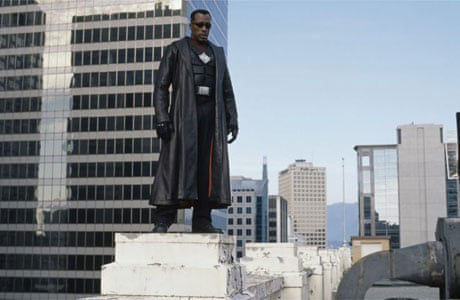 Top 10 superhero movies   Film   The Guardian