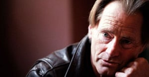 actor and writer Sam Shepard
