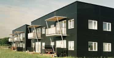 BoKlok housing in Denmark