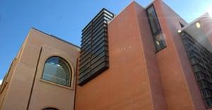 The new Prado extension
