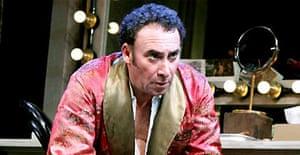 Antony Sher in Kean, Apollo Theatre