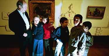 Children National Gallery