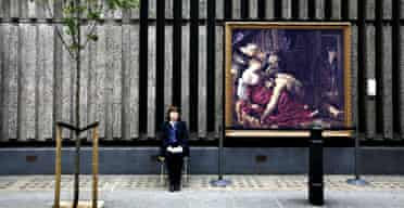 The National Gallery's Grand Tour