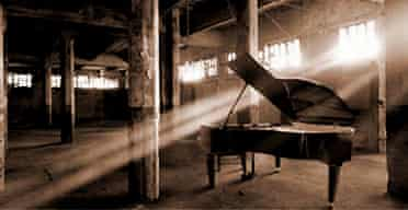 The Pianist, Manchester International Festival