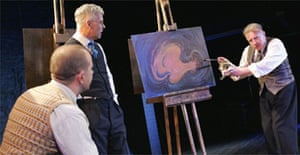 Live Theatre production of The Pitmen Painters by Lee Hall