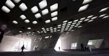 Phaeno Science Centre