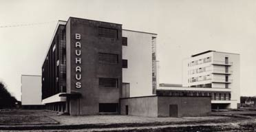 Fiona Maccarthy On The Influence Of Bauhaus Books The Guardian