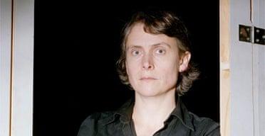 Director Katie Mitchell