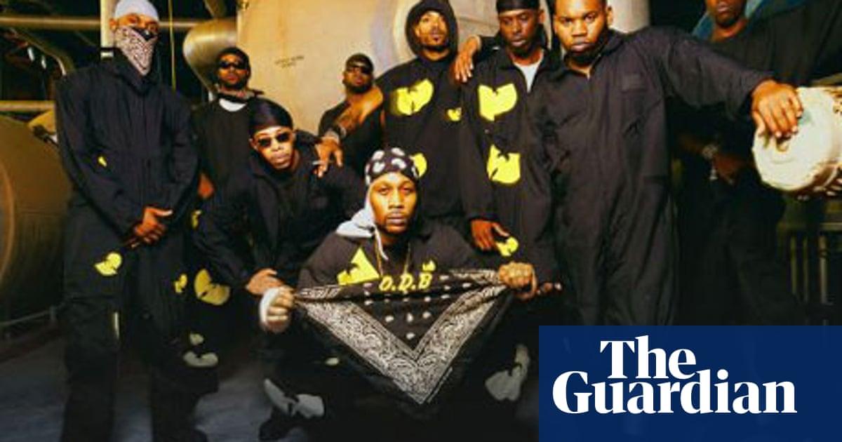 Wu-Tang Clan –