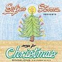 Sufjan Stevens album cover