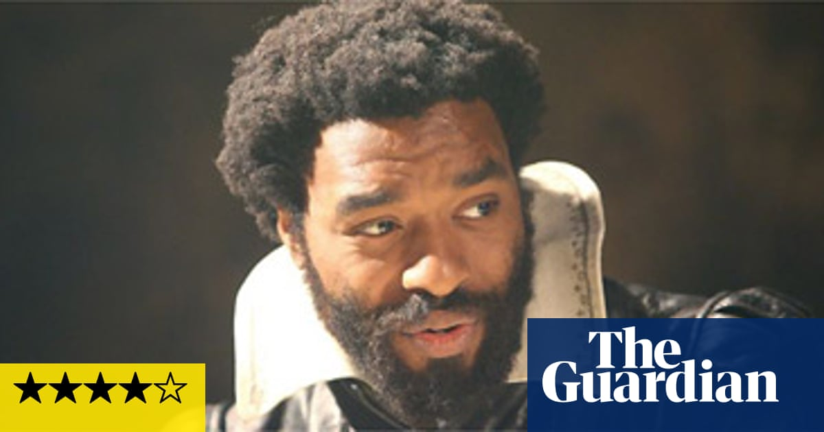 Theatre review: Othello / Donmar Warehouse, London | Stage