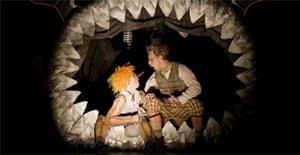 Pinocchio, Linbury Studio, London