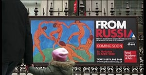 From Russia at the Royal Academy
