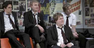 The History Boys, Wyndham's, London