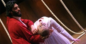 The Tempest by Tara Arts, Arts Theatre