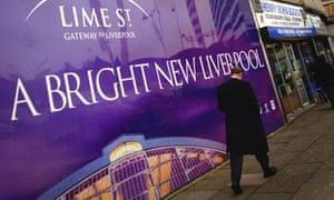 Liverpool capital of culture