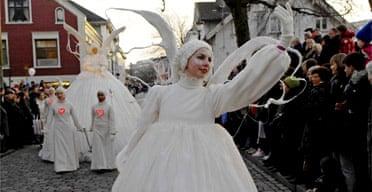 Stavanger's capital of culture celebrations