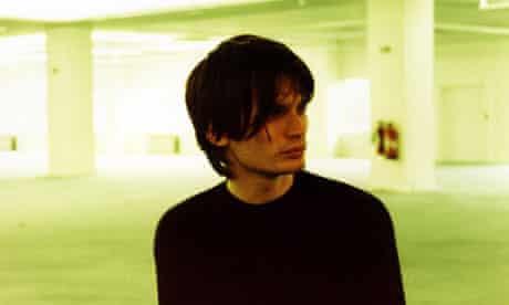 Jonny Greenwood, avant-garde composer and guitarist with Radiohead