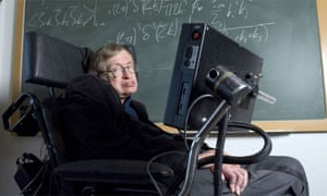 Stephen Hawking: Master of the Universe (Channel 4)