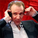 Ralph Fiennes (Alain Reille) in God of Carnage, Gielgud Theatre