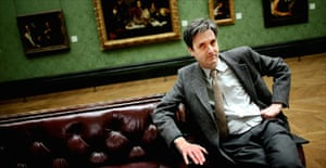 Nicholas Penny, director of The National Gallery, London