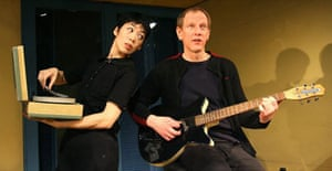 John Moran and His Neighbour Saori, Soho theatre