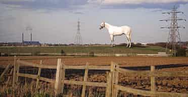 Ebbsfleet Landmark