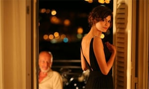 Audrey Tautou stars in Priceless (2008)