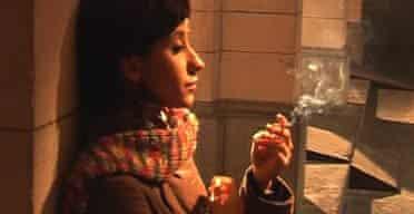 Chantal Akerman's film Women From Antwerp