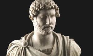 hadrian ile ilgili görsel sonucu