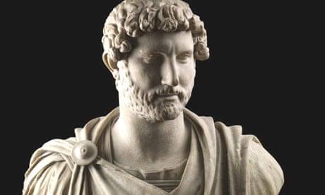 Hadrien, empereur et chef militaire