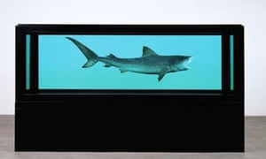 Damien Hirst, Sotheby's auction 2008