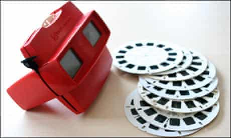 The View-Master: Classics of everyday design