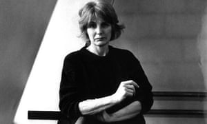 the biography of caryl churchill from england Caryl churchill (09/03/1938- ) biography caryl churchill was born on september 3, 1938 in london, england she attended oxford university.