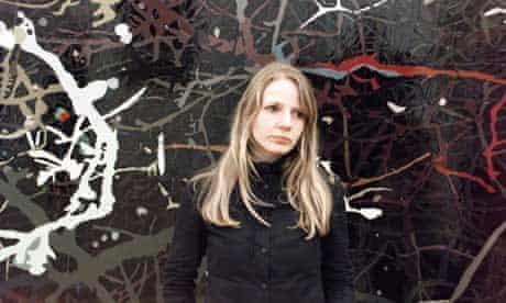 Clare Woods