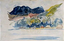 Whitworth Gallery / Gauguin